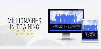 The Millionaires In Training Private Facebook