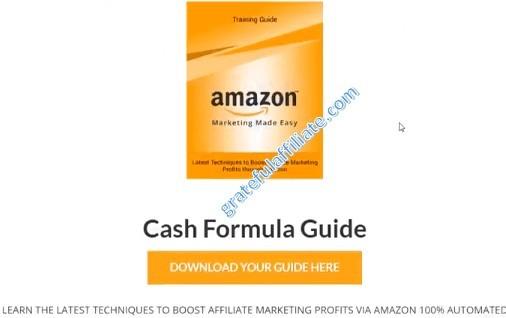 Cash Formula 10