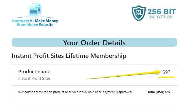 Instant Profit Sites - 6