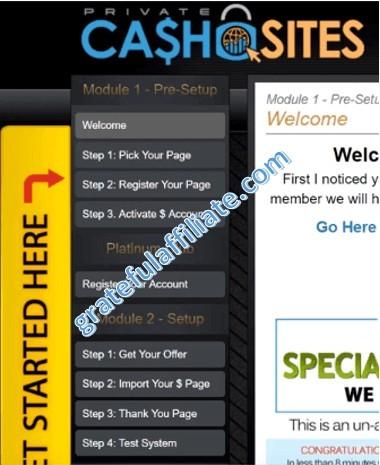 Private Cash Sites 7