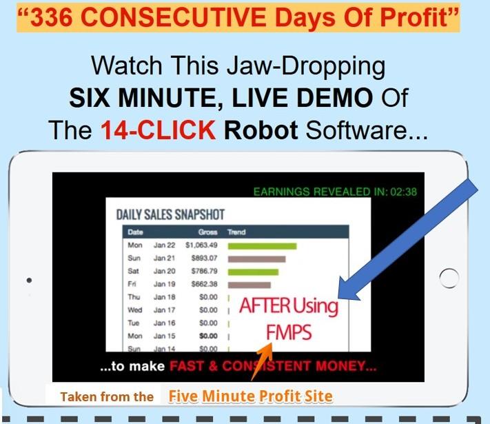 Auto Chat Profits - 9