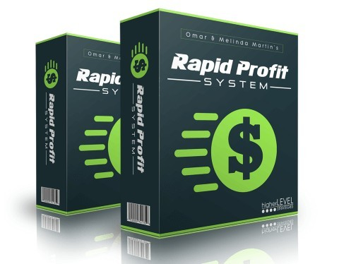 Rapid Profit System 1