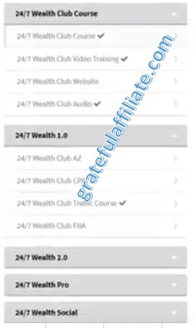 24-7 Wealth Club 2.0