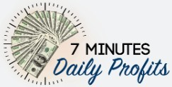 7 minutes daily profits 1