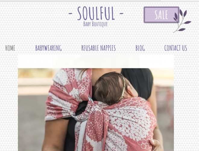 SoulFul Baby Boutique
