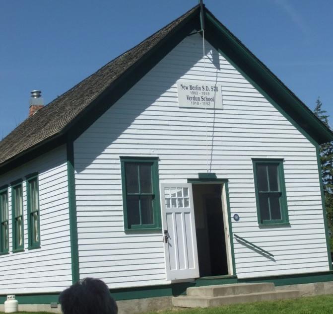 Verdun School