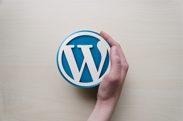 Wordpress is recommended as the place to build a website