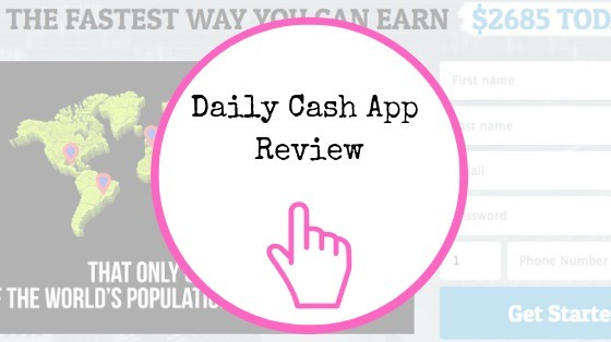 Daily Cash App Review