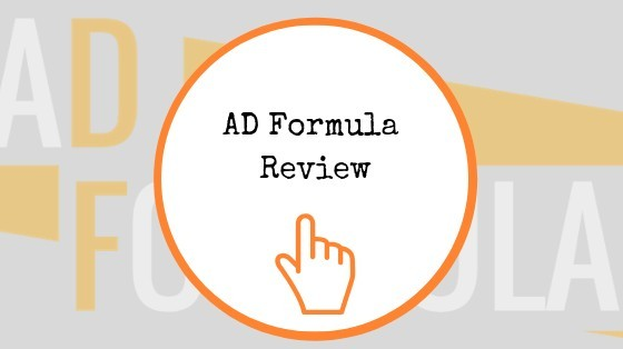 AD Formula Review