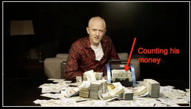 Profit Injector Sales Video