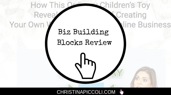 Biz Building Blocks Review