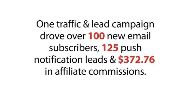 Traffic Multiplier Sales Video