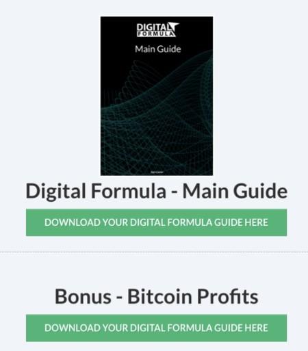 DigitalF Formula Guides