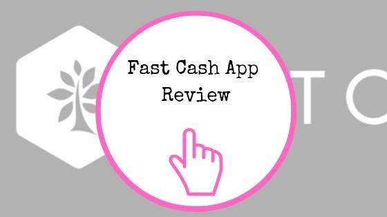 Fast Cash App Review
