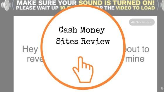 Cash Money Sites Review