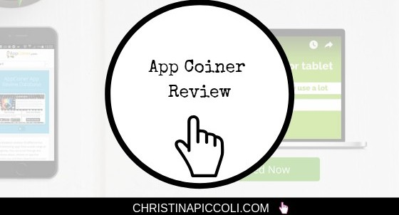 App Coiner Review