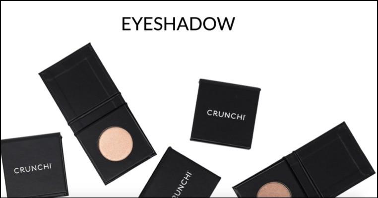 Crunchi Eyeshadows