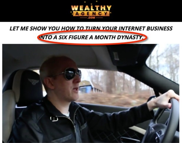 Turn your internet business into a six figure dynasty