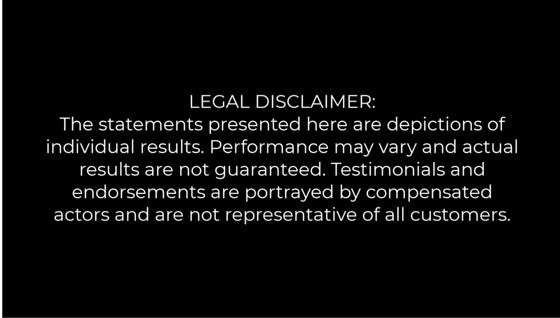 Legal waiver