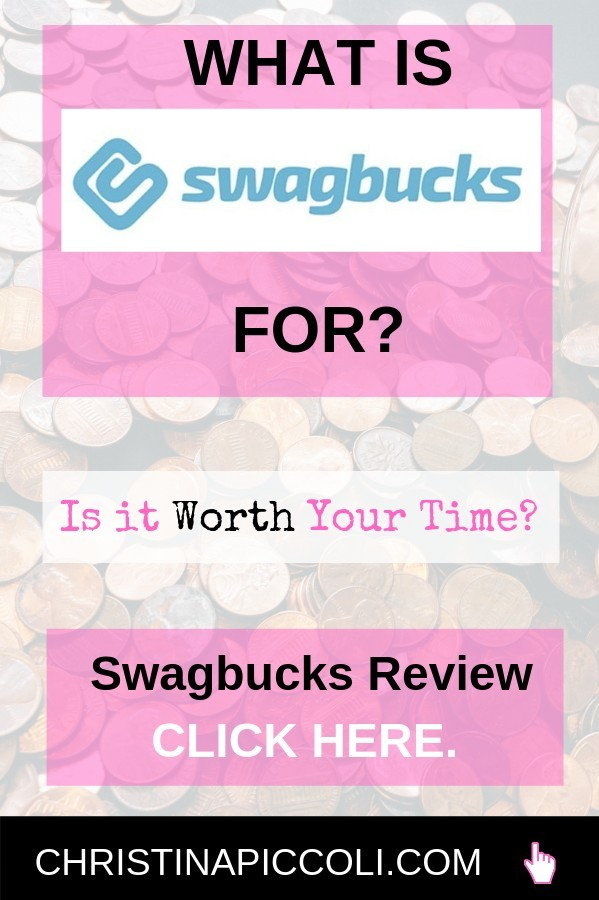 What is Swagbucks for? Swagbucks Review