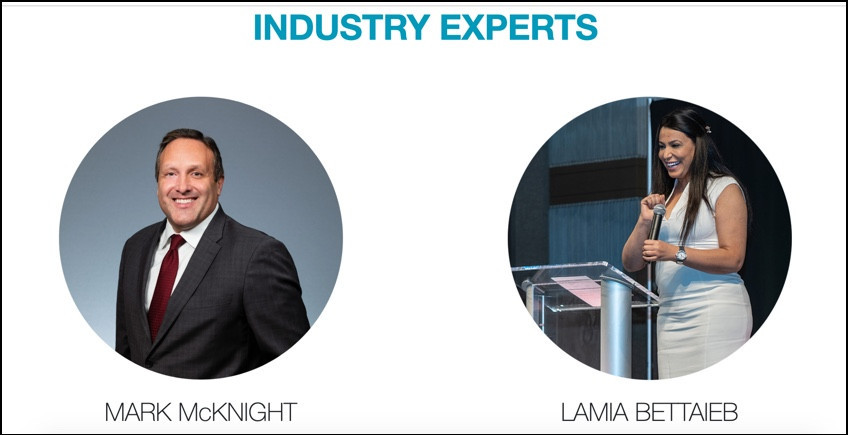 Industry Experts at Globallee