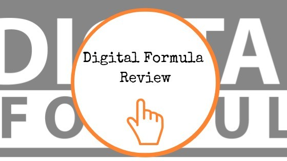 Digital Formula Review