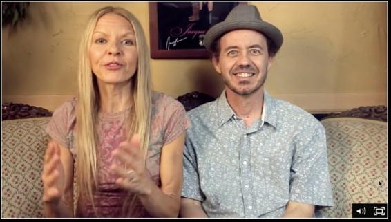 Cash Money Sites Testimonial Couple