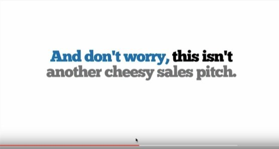 Millionaire Biz Pro Sales Video