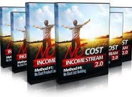 No Cost Income Stream 2.0
