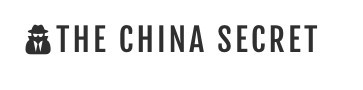 The China Secret Logo