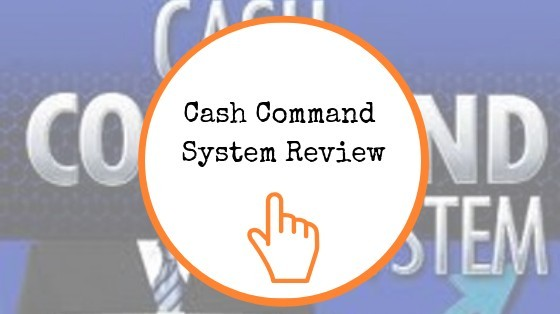 Cash Command System Review