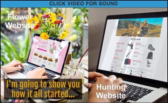 Examples of websites