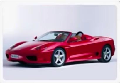 Income Elite Team Sports Car