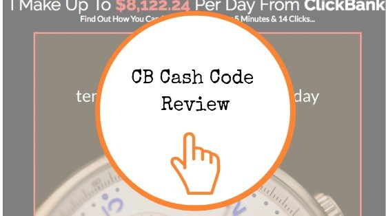 CB Cash Code Review
