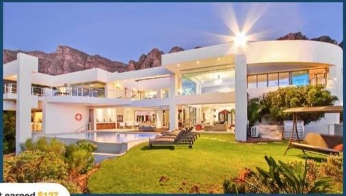 AZ Formula House