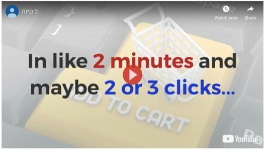 Real Profits Online Sales Video