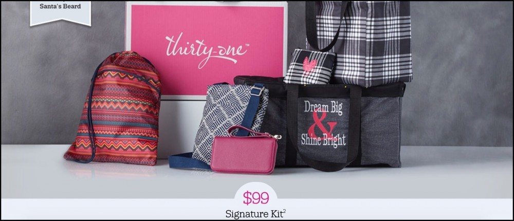 Signature Kit is $99