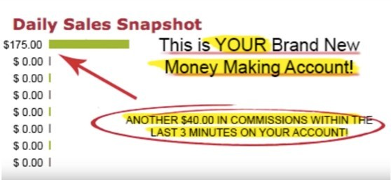 Your Dream Websites Making Money already!