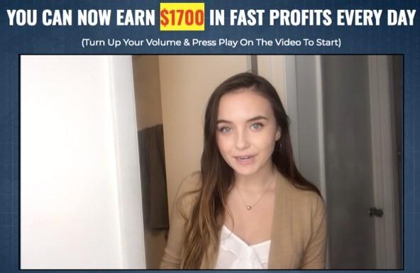 Fast Profits Testimonial