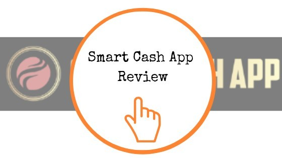 Smart Cash App Review