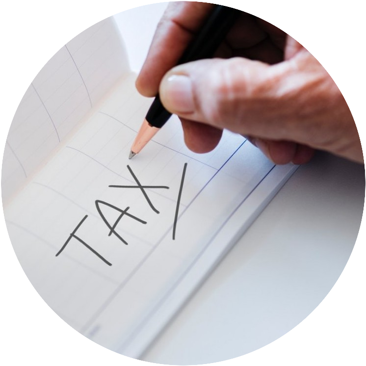 Check with the Tax Man if you liable for additional income tax when getting a lodger