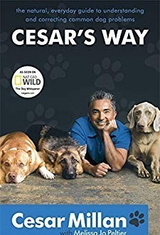 Click on this picture to find out more about Cesar's Way