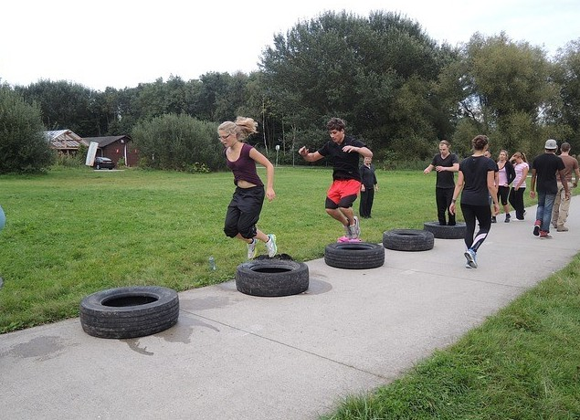 Just as a physical muscle toning bootcamp, WA Bootcamp energises your business with new techniques