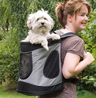 Trixie Timon Dog Rucksack