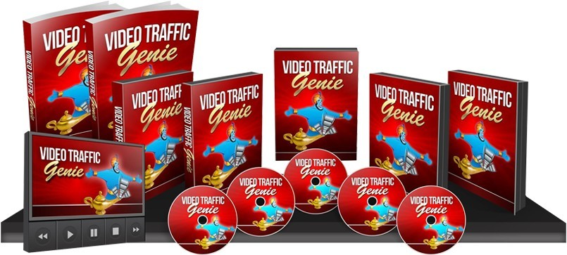 Video Traffic Genie Pro Software Mines Expired Domains on YouTube
