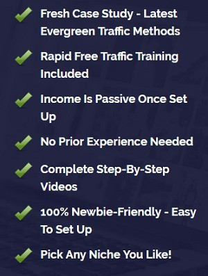 evergreen traffic academy review