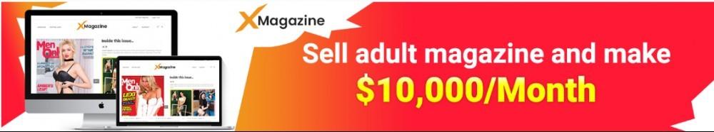 xMagazine