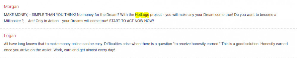 HotLogo.net review