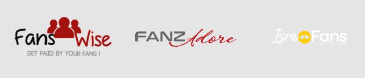 xFans clone script