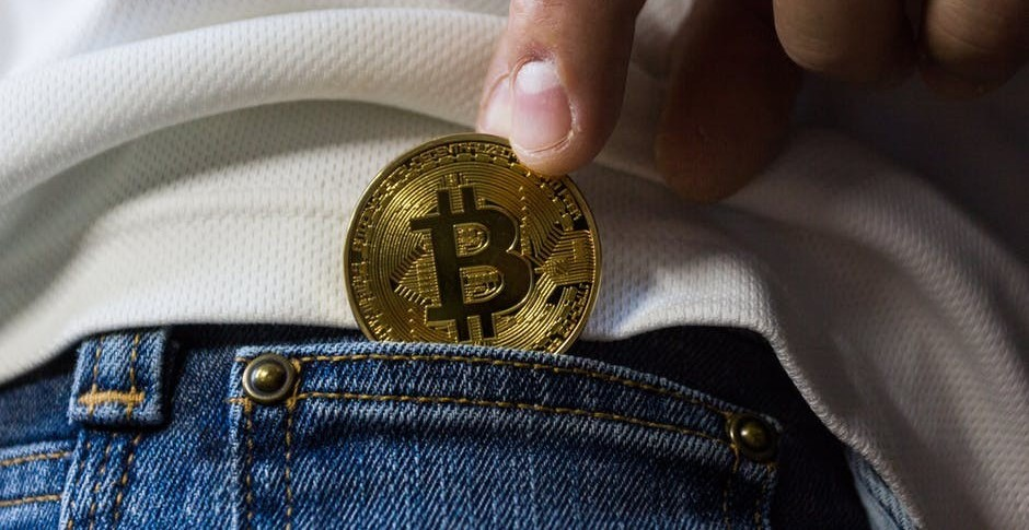 cryptocurrency is still quite taboo